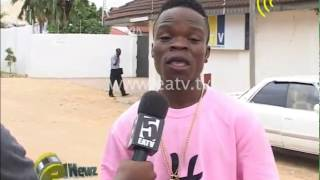 Harmorapa asimulia kilichomtoa mbio kwa Nape Nnauye