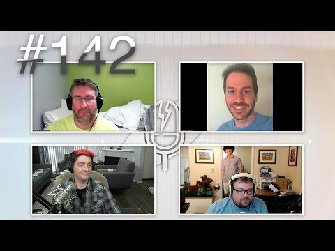 Mindcrack Podcast - Episode 142 with Lorgon111