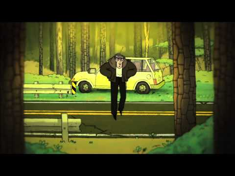 Short Animated Movies | There