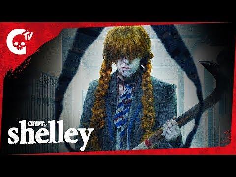 SHELLEY SEASON 2 SUPERCUT | Crypt TV Monster Universe