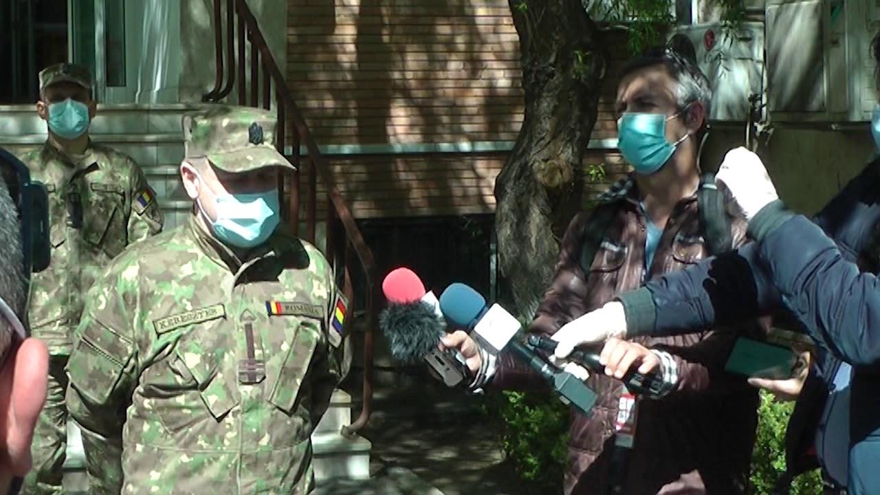 Primele declarații ale noii echipei de conducere de la Spitalul Judetean de Urgență Focșani (I)