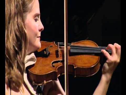 Stravinsky Divertimento (1/2), Sinfonia, Danse Suisse
