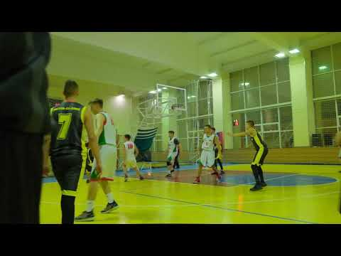 РБЛ  РГУПС vs Университет 18 10 19