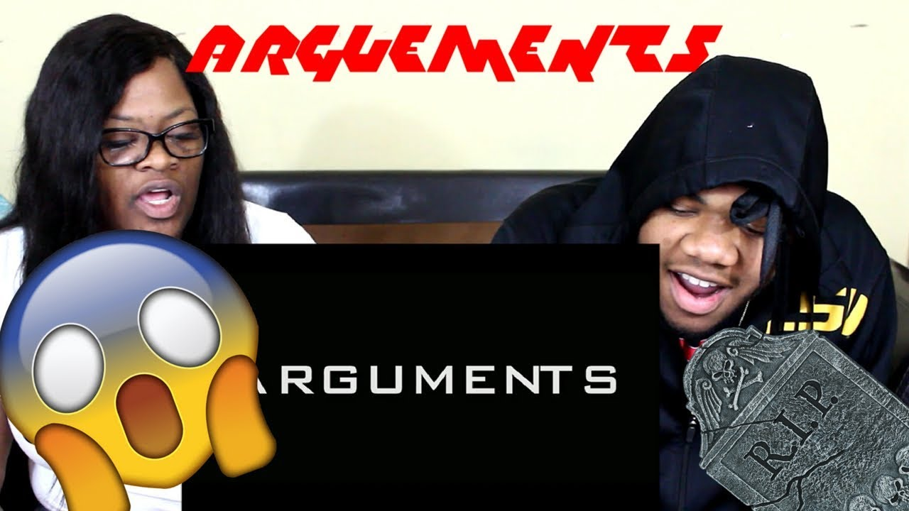 """Download CRAZY MOM REACTS TO DDG - """"Arguments"""" (Official Music Video)"""