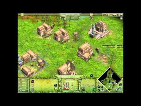 "1v1 ""Archaic Age"" Challenge (improvised)"