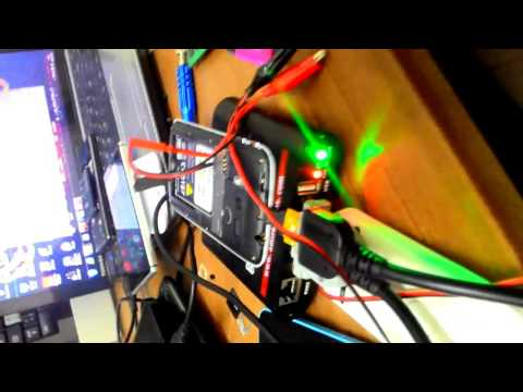 Flash kimfly Z7 easy steps new 2016 BY ECM - YouTube