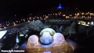Seven Dwarfs Mine Train Testing POV - Walt Disney World Resort