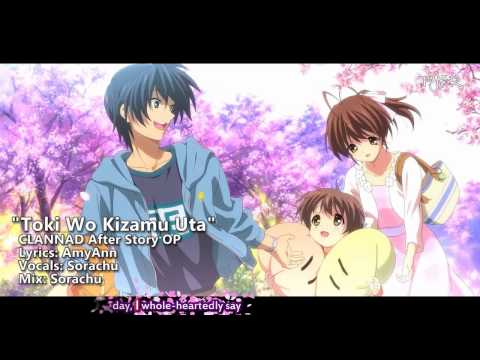 [TYER] English Clannad After Story OP -