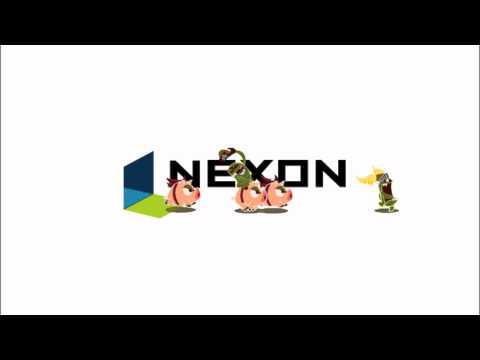 [MapleStory BGM] Nexon America Logo