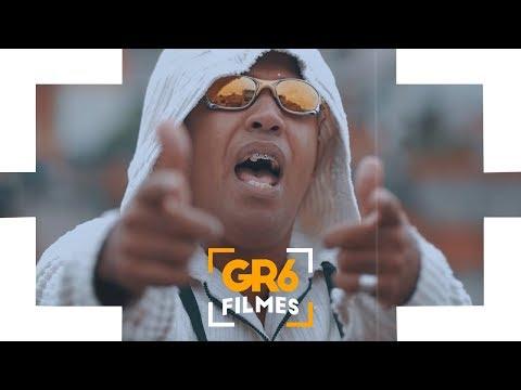 MC Cebezinho - Aventura Perigosa (GR6 Explode) DJ Oreia