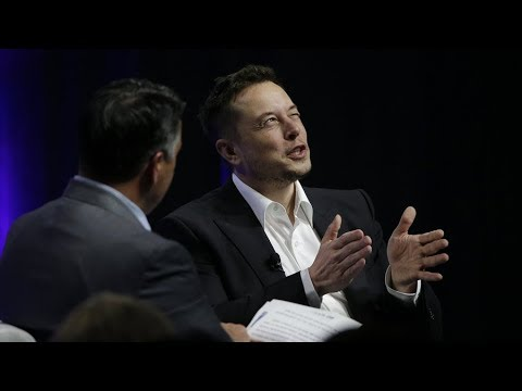 Elon Musk Starting CryptoCurrency Business