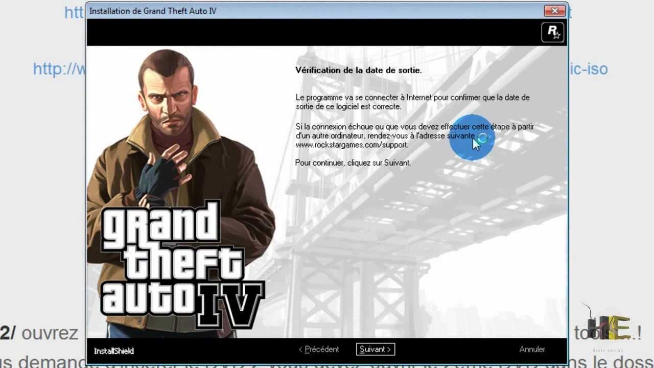 Hookup Grand Theft Internet Auto 4