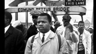 The Honorable John Lewis - US Congressman, Civil Rights Icon