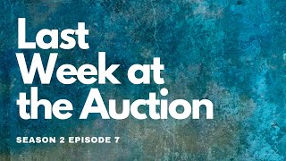 Last Week at the Auction - Top 10 Results Show (S2 Ep7) PBS