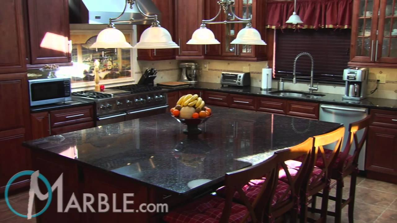 Tan Brown Granite Kitchen Tan Brown Granite Kitchen Countertops Ii By Marblecom Youtube