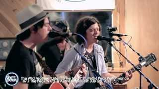 "The Wild Feathers ""Listen To Her Heart"" (T. Petty cover) Peak Performance"