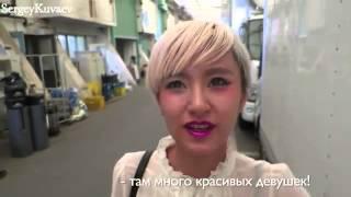 Видео   Что японцы знают о России Забавная модница   Видеоролики на Sibnet
