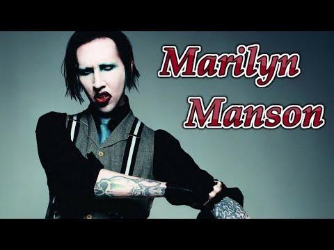 Intervista a Marilyn Manson da Paolo Bonolis