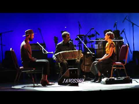 Natalia Lafourcade & Abel Pintos -  La llorona