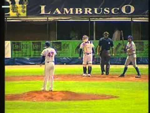Italian Baseball Week 2005, Italia-Taiwan