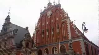 Тур выходного дня в Латвию с poznai by