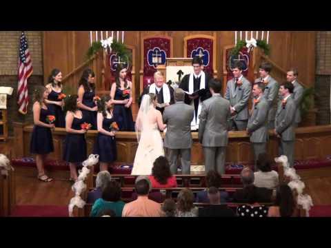 Malcolm & Amy's wedding ceremony.mp4