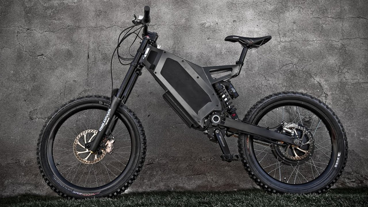 Best Electric Mountain Bike >> 5 Insane Best Electric Bikes You Must Have Youtube