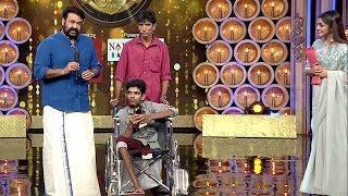 Mohanlal Lal's Lal salam full episode #21 | Evidam Swargamanu -  Rosshan Andrrews, Priyanka
