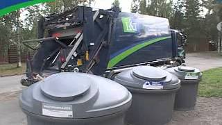 Заглубленные контейнеры L&T® DeepLine для сбора мусора(Заглубленные контейнеры L&T® DeepLine Современные заглубленные контейнеры L&T® DeepLine. Инновационные решения..., 2012-12-26T17:00:44.000Z)