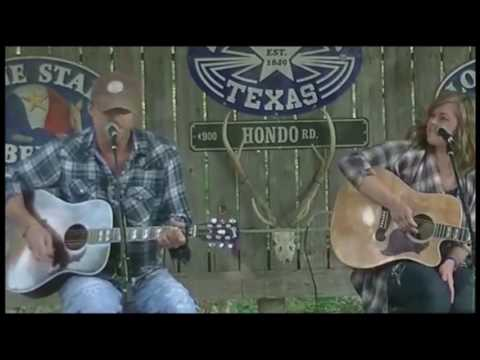 Set 1 - 12 Deryl Dodd and Cody Jinks - Loveletters and Ciggarettes