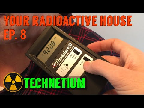 Physics - Nuclear Physics (9 of 22) Radioactive Activity (aka Decay Rate) from YouTube · Duration:  8 minutes 15 seconds