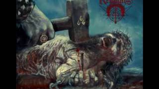 Watch Vital Remains Born To Rape The World video