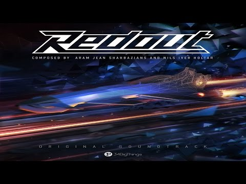 Redout Soundtrack - Volcano 1 / You Will Burn - Game 1.0 & Album Version (OST)
