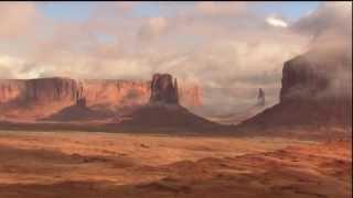モニュメントバレー・ナバホ・トライバル公園 Monument Valley Navojo Tribal Park thumbnail