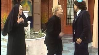 """""""Domingos de Pacheco"""": capítulo """"Los milagros del Padre Liborio"""", 1983 (fragmento)"""