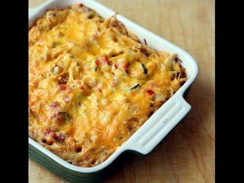 Easy Potluck Recipes: 21 Pasta Casserole Recipes Free eCookbook ...