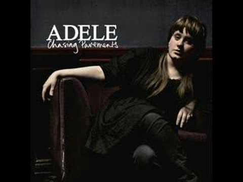 Adele - Best for last:歌詞+中文翻譯