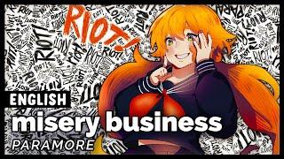 Misery Business -yanderu mix-【rachie】