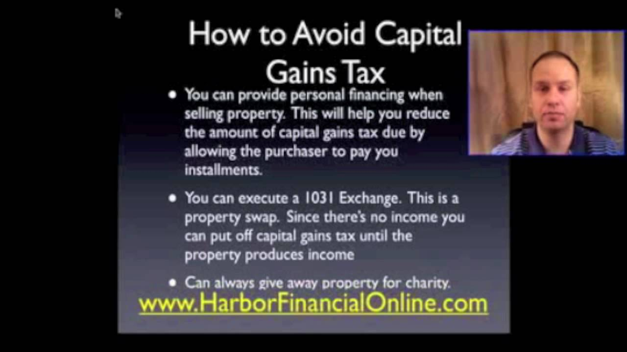 How to Avoid Capital Gains Tax on Second Homes How to Avoid Capital Gains Tax on Second Homes new pictures