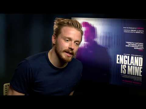 England Is Mine - Jack Lowden and Mark Gill interview