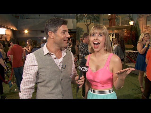 Good Big Brother Backyard Interview Jeff Part - 6: Big Brother 17 Finale Backyard Interviews [VIDEO] U2013 Big Brother Network