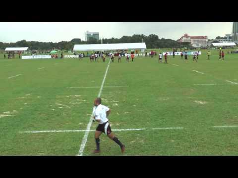 SGP vs PHILIPPINES Asia U20 7s