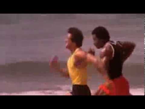 Rocky III Training (Eye Of The Tiger)