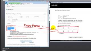 Autodesk Licensing - Processing Error - Manual solution