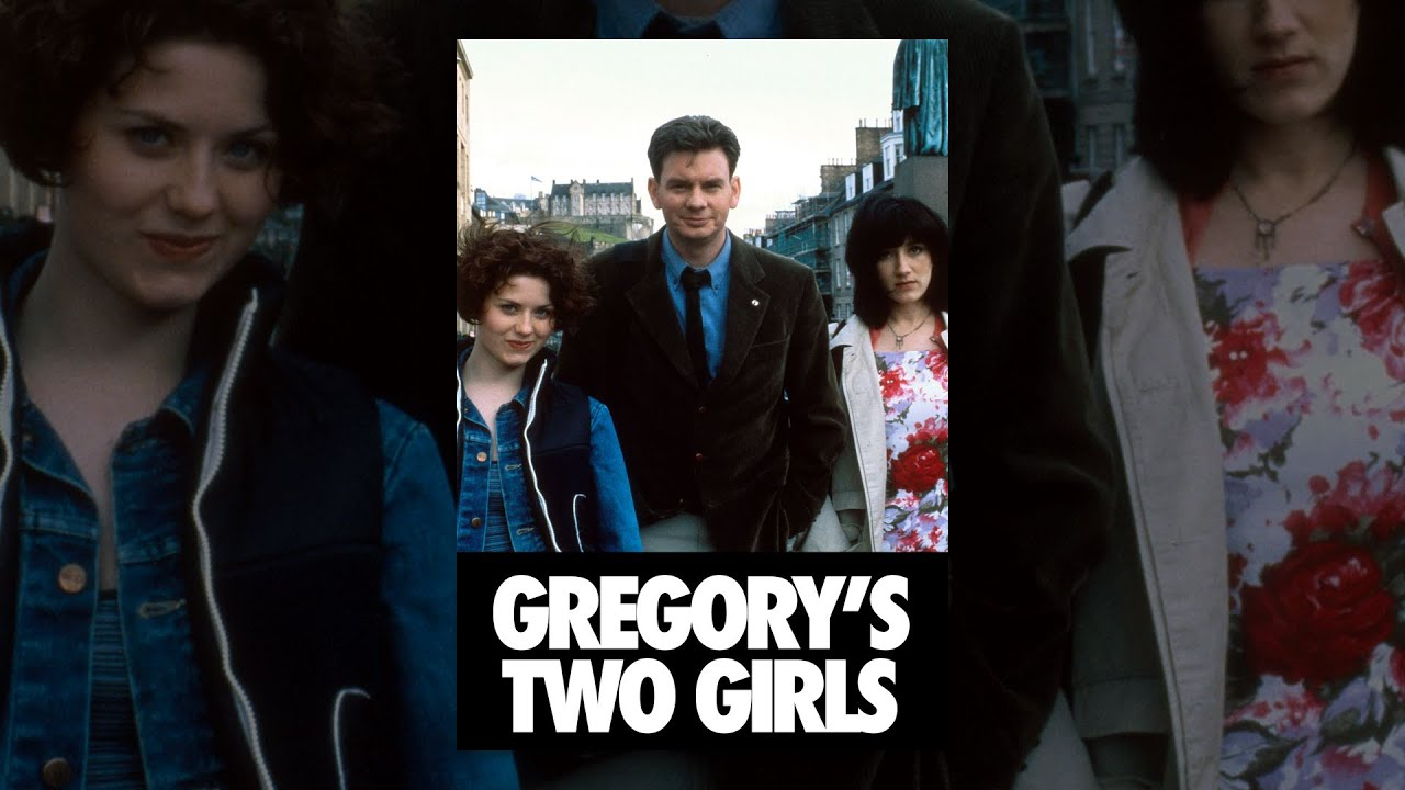 Download Gregory's Two Girls - Full Movie