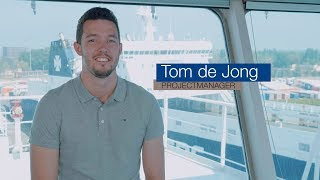 Working as a Technical Project Manager at Alfa Laval Nijmegen? Tom de Jong tells you why!