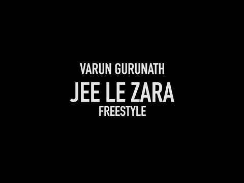 Jee Le Zara Dance | Varun Gurunath | Talaash | 4K Video Mp3