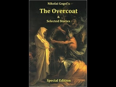 a deep symbolism in the overcoat by nikolay gogol