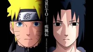 Naruto Shippuden Soundtrack OST - Samidare