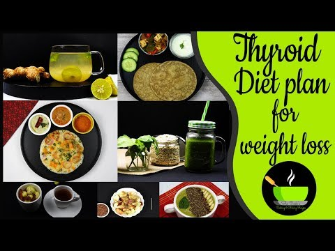 thyroid-diet-plan-for-weight-loss-|-vegetarian-thyroid-diet-|-diet-plan-to-lose-weight-fast